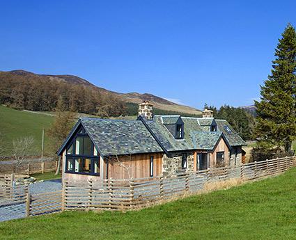 Dalnavaid Cottage