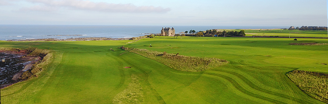 Winterfield Golf Course