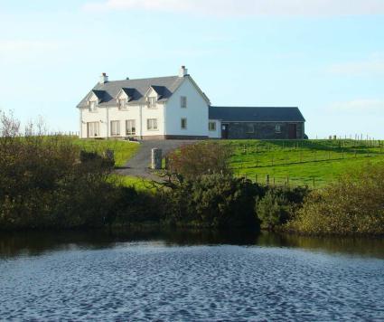 South Airies Farmhouse