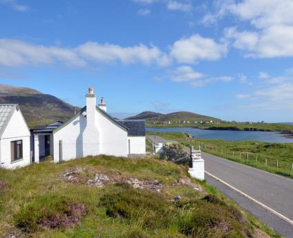 Dunmorag Cottage