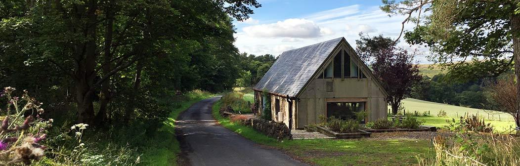 Edgerston Cottage