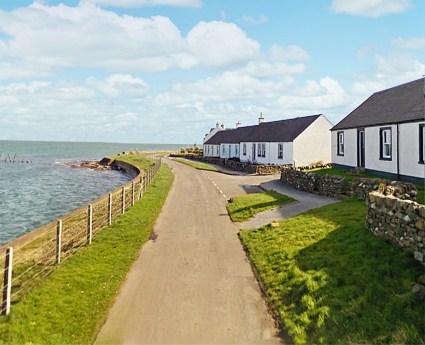Eigg Cottage