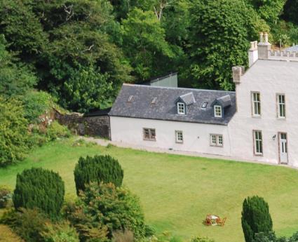 Ena's Cottage