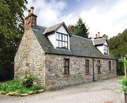 Enrick Farmhouse