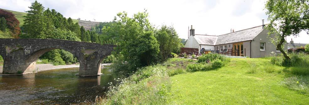 Esk Cottage