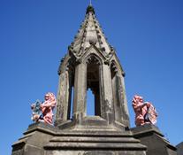 Bruce Fountain