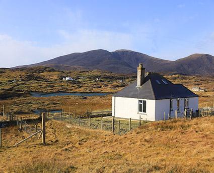 Finsbay Cottage