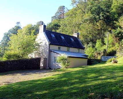 Flowerdale Cottage