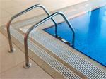Forfar Swimming Pool