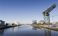 Glasgow & the Clyde Valley