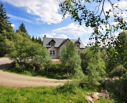 Glen Affric View