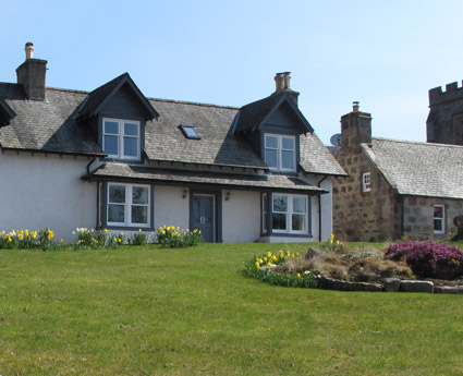 Glen Brae Cottage