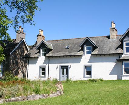 Glen Mar Cottage