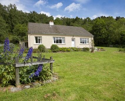 Glenurquhart Cottage