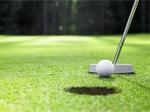Schloss Roxburghe Golf Course