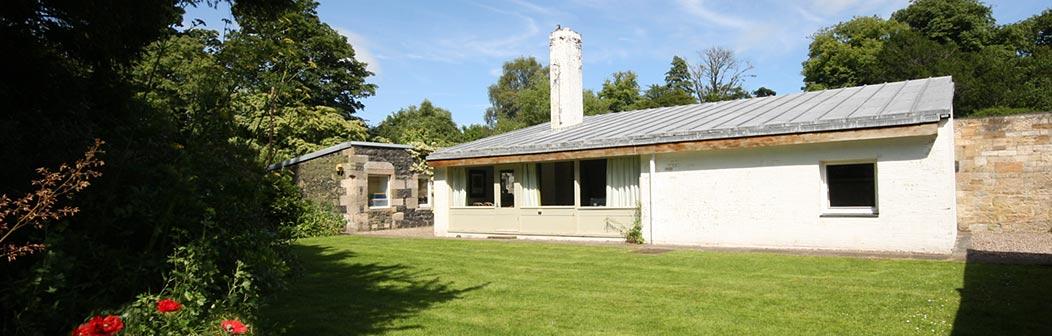 Goodall Cottage
