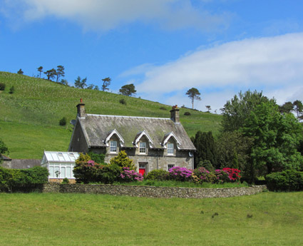 Gorrenberry House
