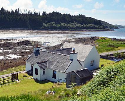 Gowanbrae Cottage