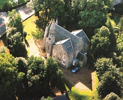 Highland Belfry