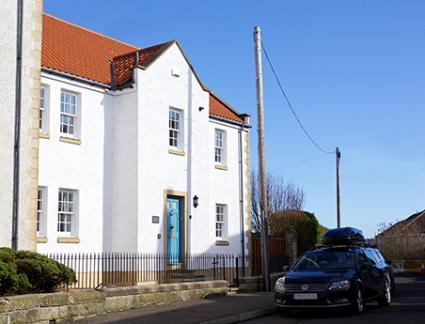 Creel House