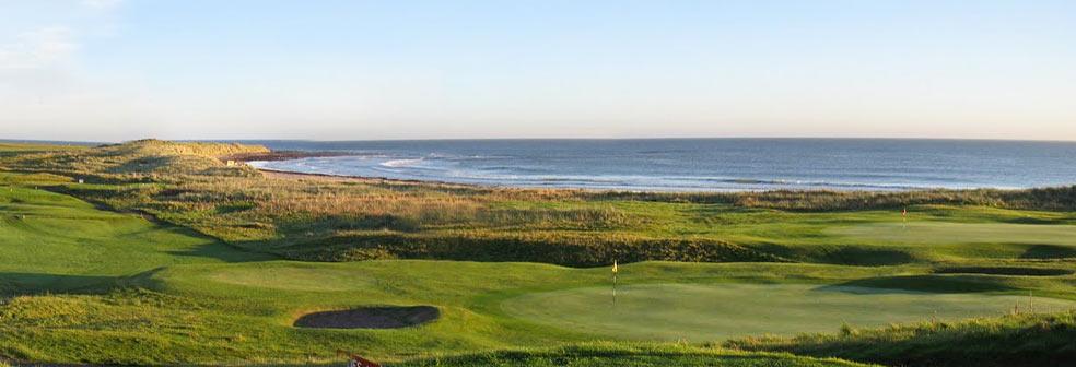 Inverallochy Golf Course