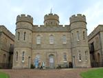 Jedburgh Castle Jail and Museum