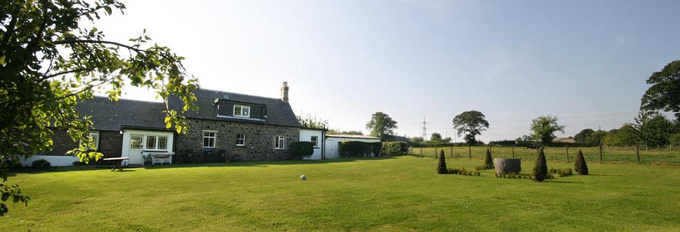 Johnsfield Cottage
