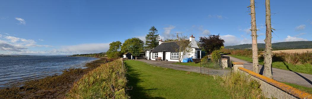 Kiltearn Cottage