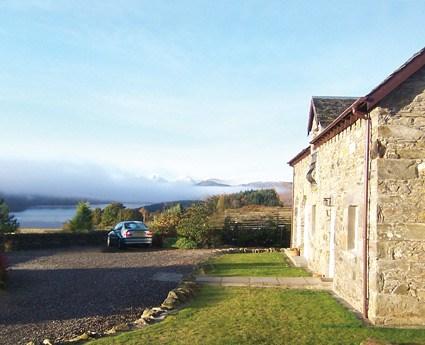 Kiltyrie Cottage