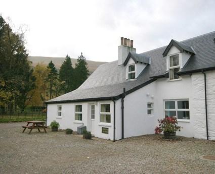 Kinglass Cottage