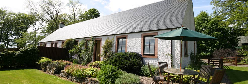 Knowpark Cottage