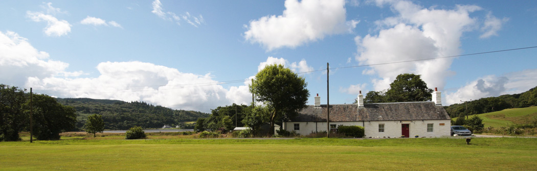 Loch Head Cottage