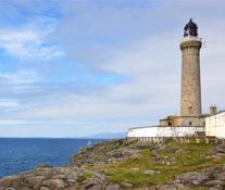 The Ardnamurchan Lighthouse