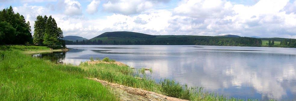 Loch Lintrathen