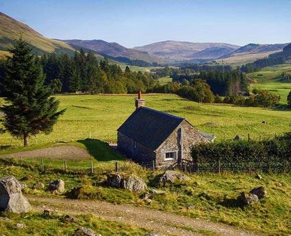 Lochsie Cottage