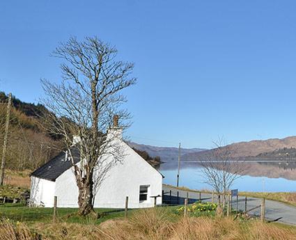 Lochhead Cottage
