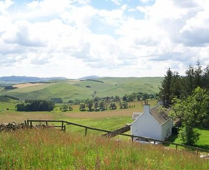 Mabonlaw Cottage