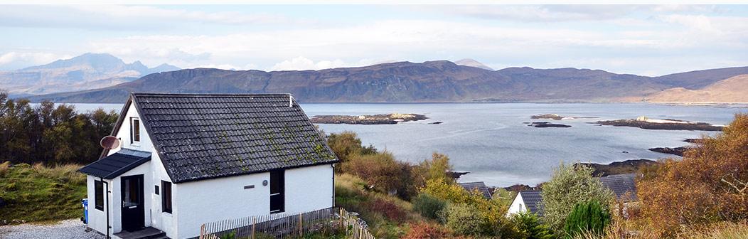 MacGregor Cottage
