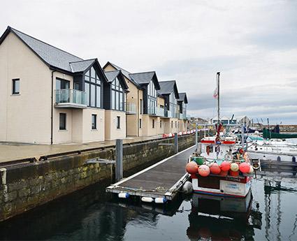 29 Marina Apartments