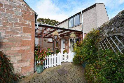 Tweed Neuk Cottage