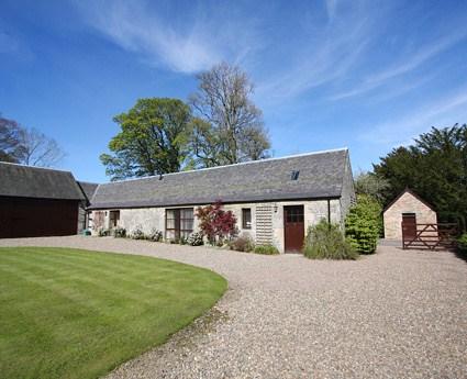 Marl Moss Cottage