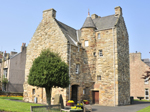 Mary Queen of Scot's House