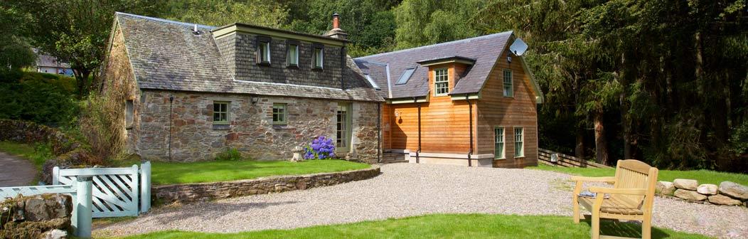 Meadowbank Cottage