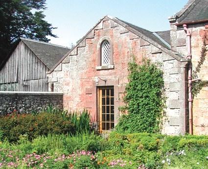 Meadowhead Barn