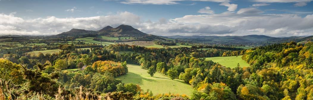 South of Scotland