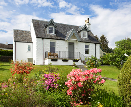 Merrylee Cottage