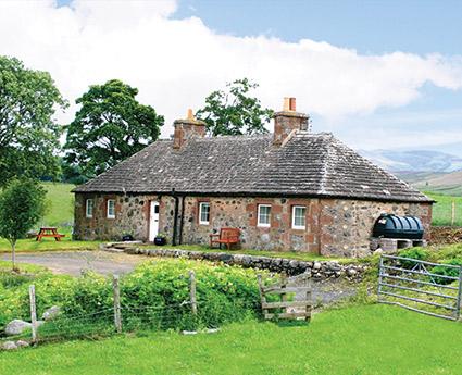 Middlehill Cottage