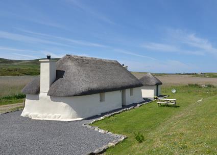 Monty's Cottage