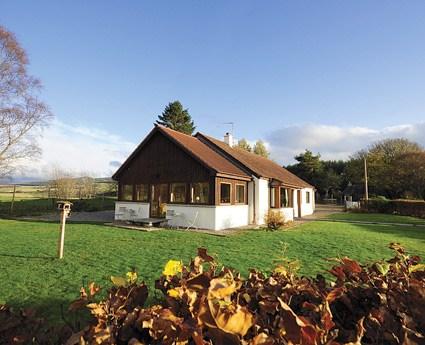 Moor Cottage