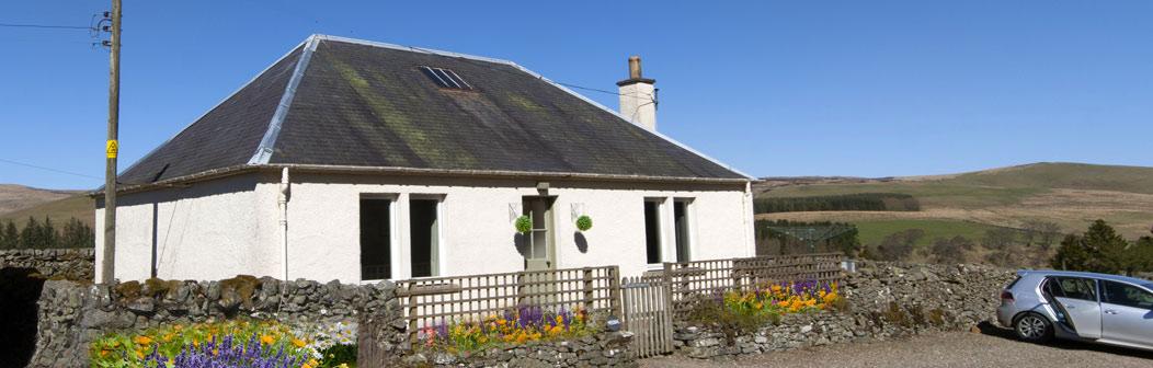 Mossbrae Cottage
